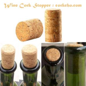 wine bottle cork stopper