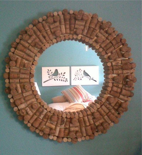 cork-Photo-frame