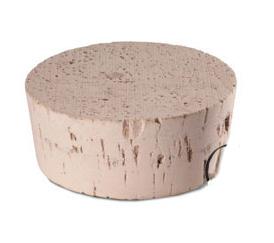 Size 44 Jar Cork Stoppers, Standard