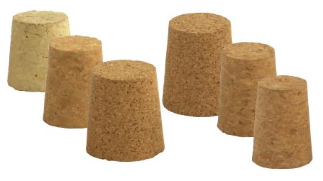 agglomerated-tapered-cork-stoppers