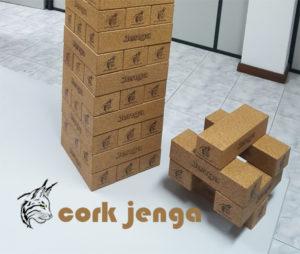 cork-jenga