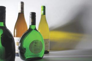 Wine-resign