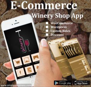 Wine-shop-development