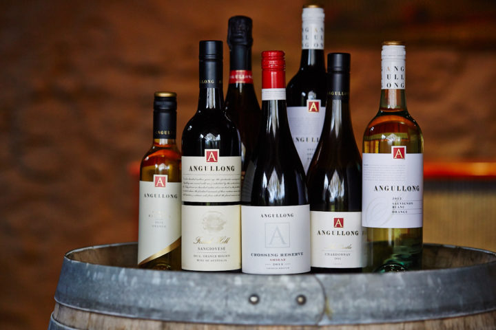 Angullong-Wines