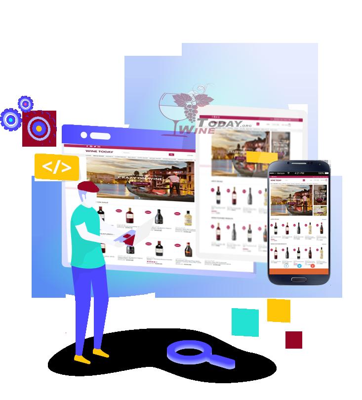winery-web-design-demo